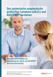 Das systemische anaplastische großzellige Lymphom (sALCL) und ADCETRIS<sup>®</sup> verstehen