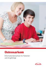 Osteosarkom/ Erwachsene