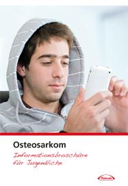 Osteosarkom/ Jugendliche