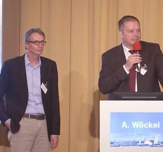 Zum Video: Gipfelstürmer 2017 - Paneldiskussion zu AGO/S3 Leitlinie und Post St. Gallen: Eskalation/Deeskalation bei Strahlentherapie