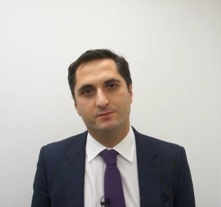 Zum Video: Platinum-sensitive ovarian cancer: approval of niraparib