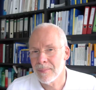 Zum Video: Nachgefragt bei Prof. Koenigsmann: SID bei onkologischen Patienten im Blick haben