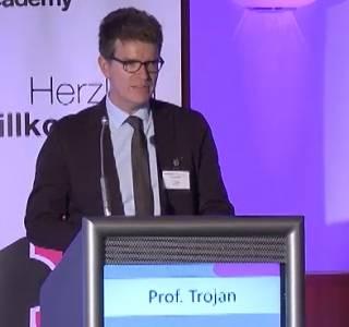 Zum Video: Vorschau auf kommende CME-Videos zum Thema Pankreaskarzinom