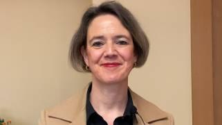 Prof. Dr. med. Sibylle Loibl: Verabschiedung