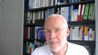 Nachgefragt bei Prof. Koenigsmann: SID bei onkologischen Patienten im Blick haben