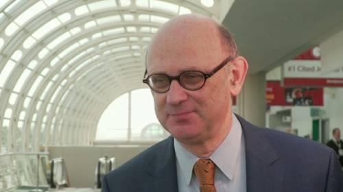 ALL und AML: Prof. Niederwieser über neue Studienergebnisse auf dem ASH 2016