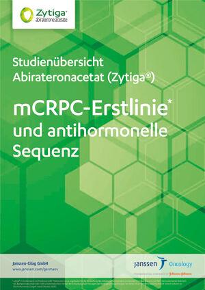 mCRPC-Erstlinie